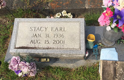 Stacy Earl Cobb