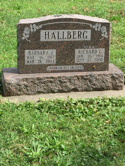 Richard C Hallberg