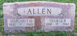 Margaret H. Allen