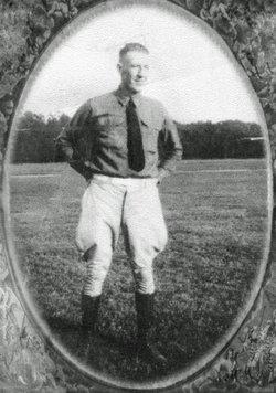 Millard Fillmore Reasinger