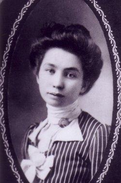 Clara Ethel <I>Means</I> Postlewaite