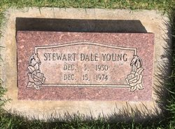 Stewart Dale Young