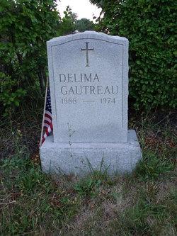 Delima Marie Gautreau