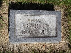 Anna R <I>McMullen</I> McGrew