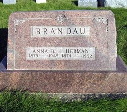 Herman Brandau