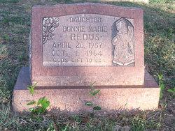 Bonnie Marie Redus