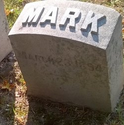 Mark Edward Harrington
