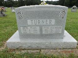 Isaac Haywood Turner, Jr