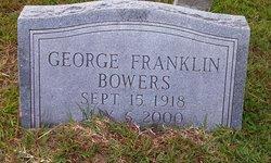 George Franklin Bowers