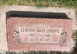 Lemont Dale Young