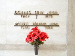 Darrell Roland Juhl