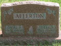Oscar R Allerton