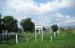 Burntcoat Cemetery