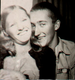 Bobby and Judy Laney Liles