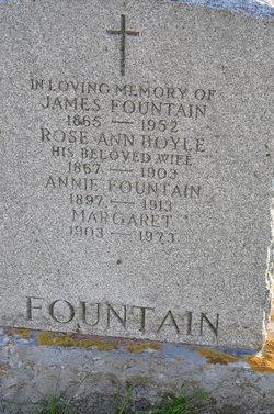 James Fountain