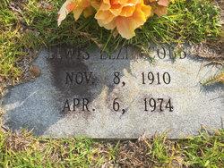 Lewis Elzie Cobb