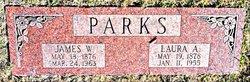 James William Parks