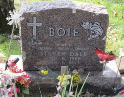 Steven Dale Boie