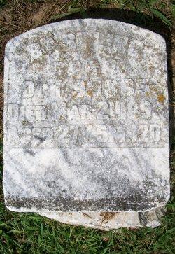 Albert C. Bartling