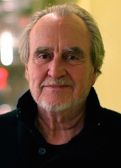 Image result for Wes Craven""