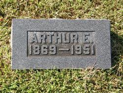 Arthur Edgar Bourke