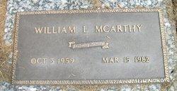Wiliam L. McArthy