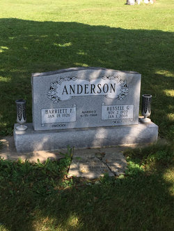 Russell G. Anderson