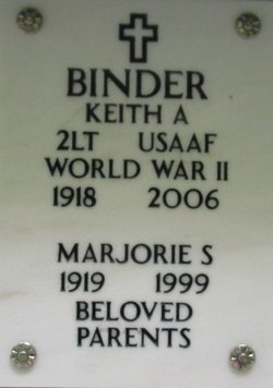 Marjorie Scott Binder