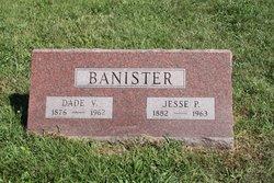 Jesse Pearl Banister