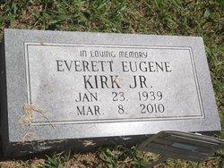 Everett Eugene Kirk