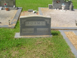 Julia M. Adams