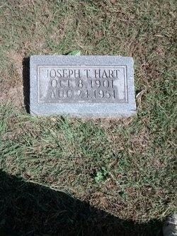 Joseph T Hart