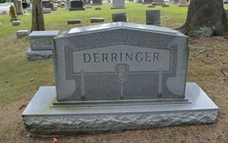 "Margaret ""Maggie"" <I>Seefer</I> Derringer"
