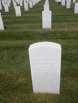 Vincent J Cummings
