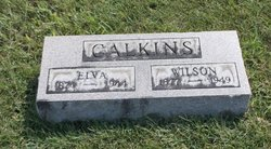 Elva Pearl <I>Fitch</I> Calkins