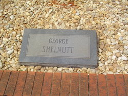 George Lee Shelnutt