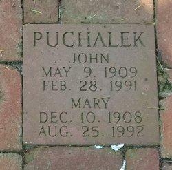 John Puchalek
