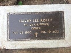 David Lee Risley