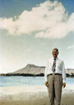 Robert Milton Breland