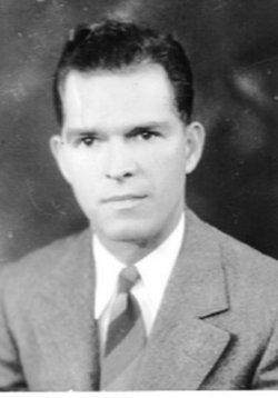 Robert Peirce Breland