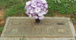 Nezzie Dare <I>Wray</I> McCauley