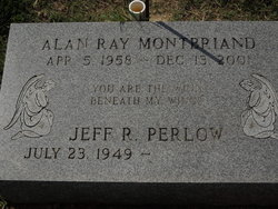 Alan Ray Montbriand