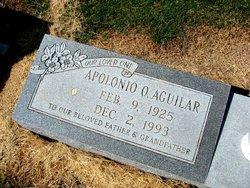 Apolonio O Aguilar