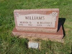 Mervin Dewitt Williams