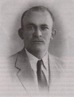 Weylud Hudson Lanier Sr.