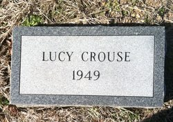 Lucy Crouse