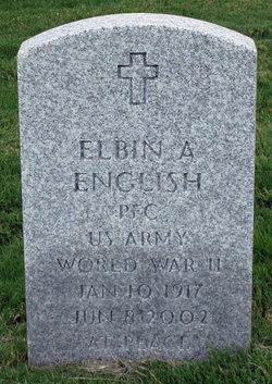 Elbin Ardell English