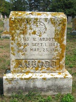Otis H Abbott
