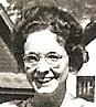 Agnes Marie <I>Jones</I> Pehrson