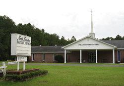 North Hampton Baptist Church Cemetery